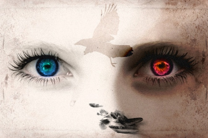 Psychopath vs. Empath: The War Between Evolution and Stagnation