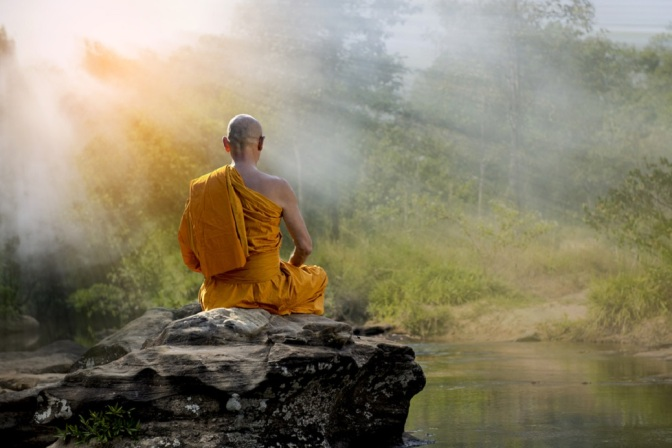 Practice This Zen Principle: Mushin