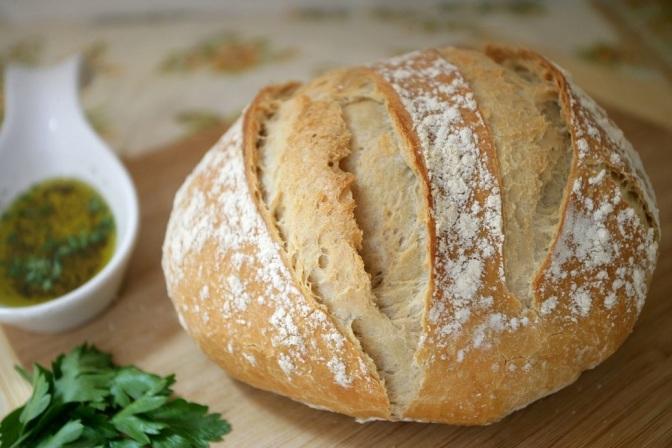Surprising Study Suggests 'Gluten Sensitivity' Isn't Caused By Gluten At All