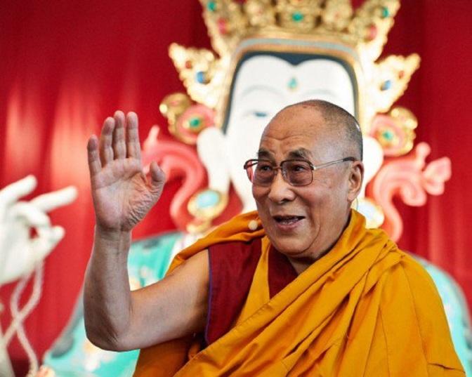 Dalai Lama: We Need An Education of the Heart
