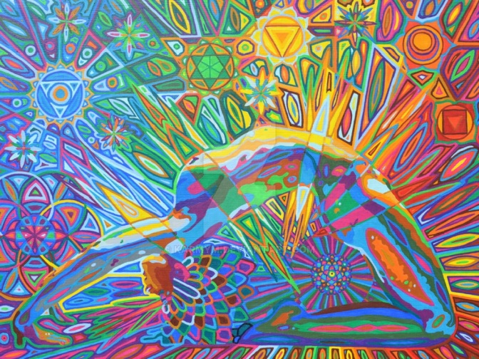The Psychedelic Experience and Its Potential for Healing