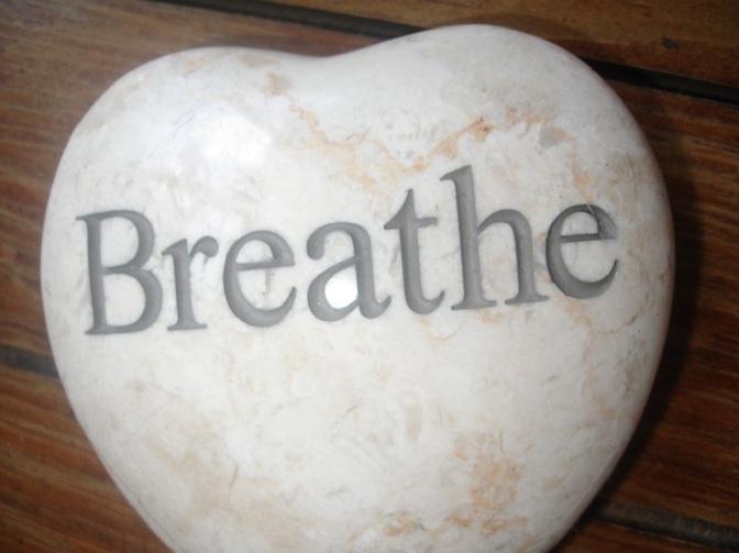 Paul Ferrini on Meditation and Deep Breathing