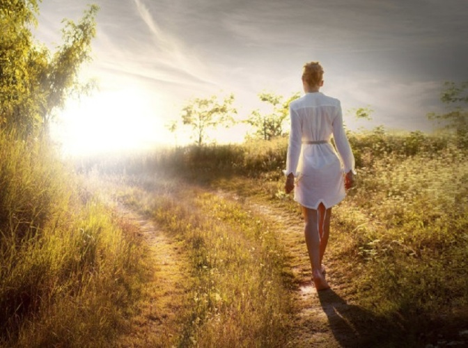How Walking Mindfully Can Improve Your Health