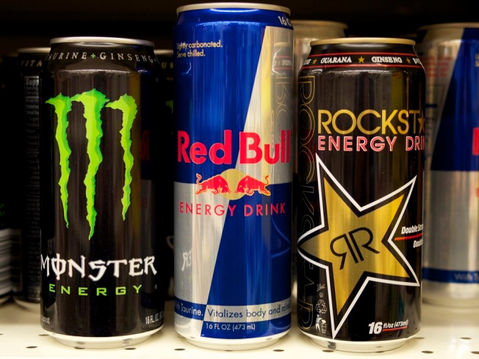 The Truth On What Energy Drinks Are Doing To Kids