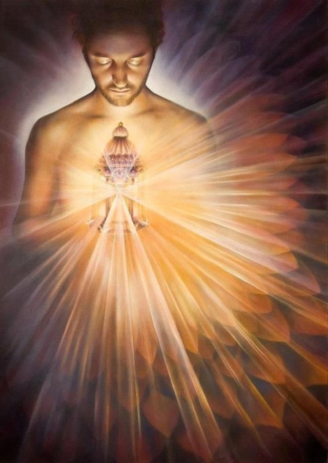 Healing the Divine Masculine