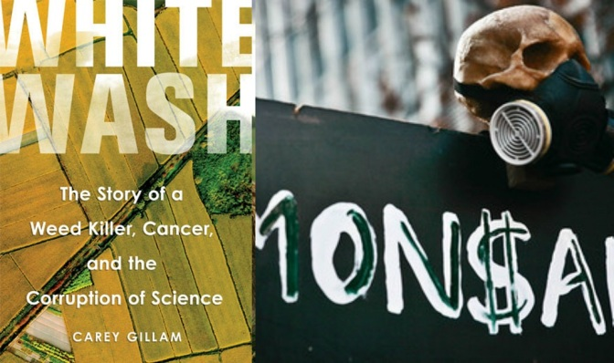 """The Monsanto Cover-Up – """"Decades of Deceptive Tactics to Make Billions of Dollars"""""""