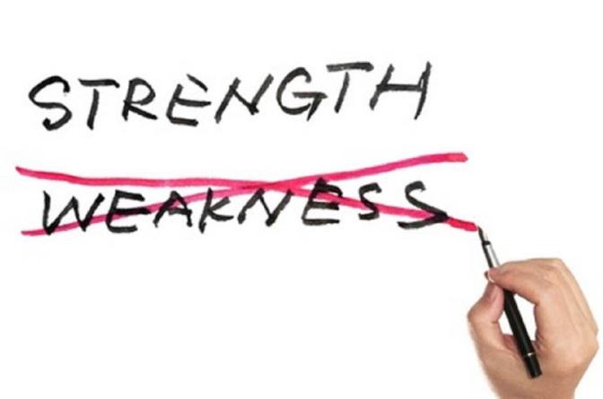 The Creator Writings: Strength