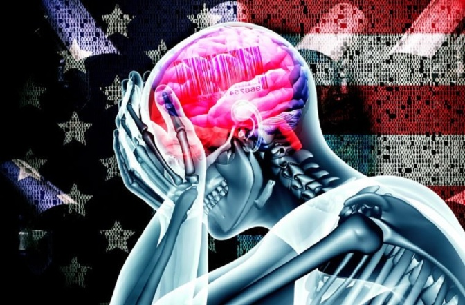 MK Ultra – What They Didn't Tell You About The Mind-Control Program That's Probably Still Operational