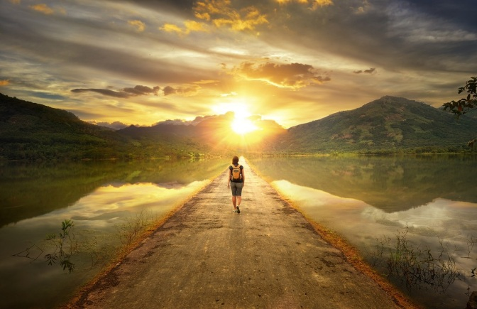 18 Traits for Successfully Walking the Spiritual Path