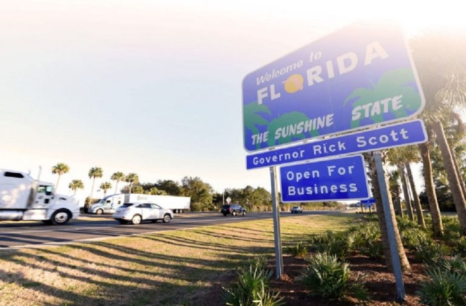 Lawmakers in Florida Vote to Stay in Daylight Saving Time