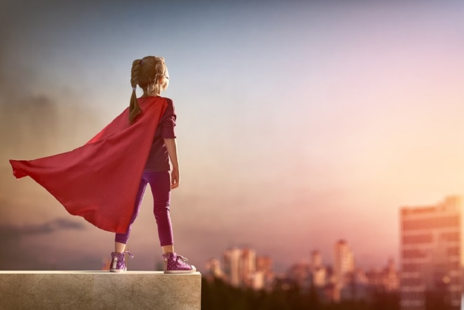 Are You Allowing Greatness and Success? 10 Ways to Live a Life of Bravery