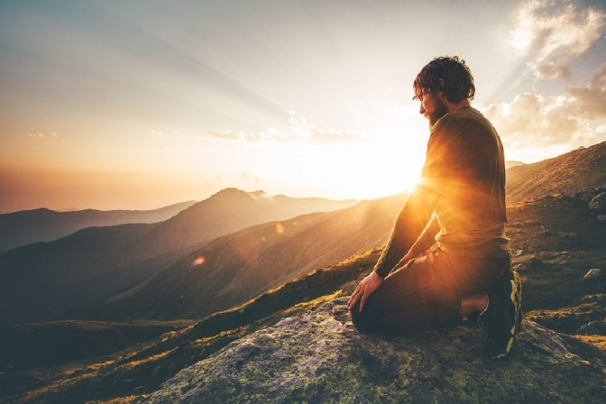 Benefits of Meditation Done Now Is Maintained Seven Years Later