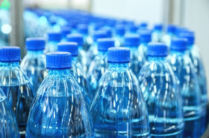 Most Bottled Water Brands Contaminated with Microplastics