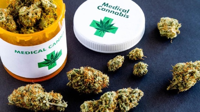 """Cannabis May Lead To """"Complete Remission"""" Of Crohn's Disease, Says Study"""