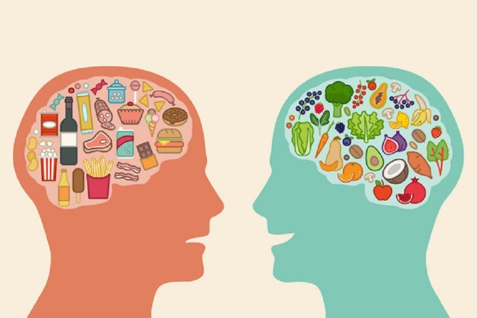 Real Food Is a Potent Ally Against Depression