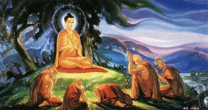 The Buddha's Life Story