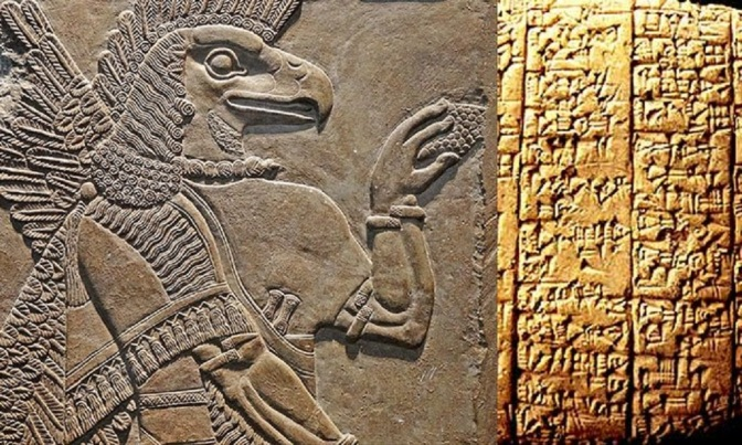 Was Zecharia Sitichin Right About The Anunnaki & An Extra Planet In Our Solar System?
