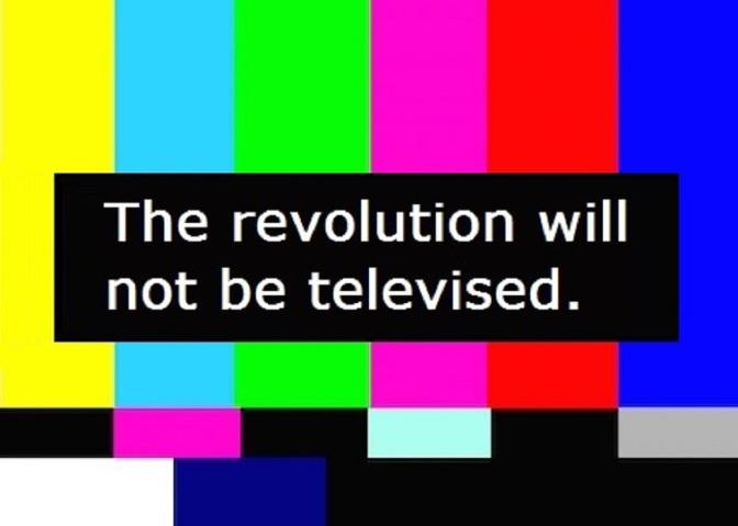 Mainstream Media vs. the Age of Information