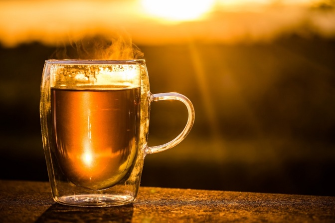 Video: 5 Benefits of These 5 Teas