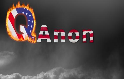 Unraveling the QAnon Hoax  Qanon-hoax