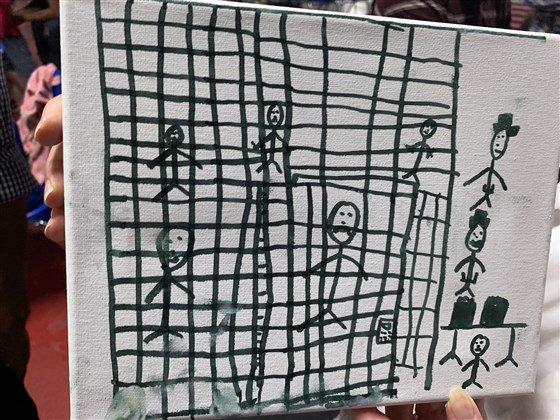 border-prison