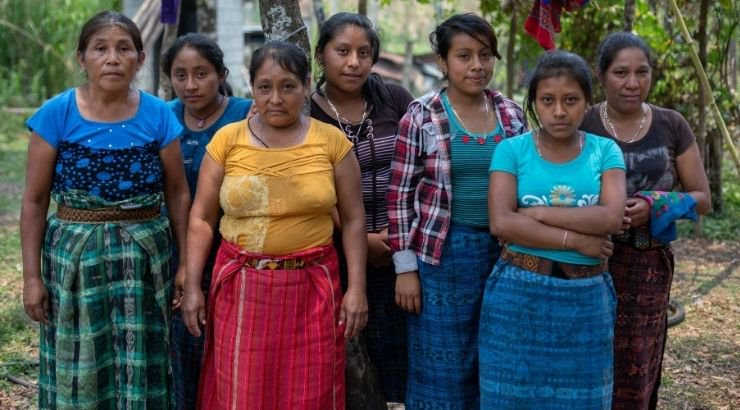 Disturbing New Report Reveals How Many Environmental Activists Are Murdered Each Week  Environmental-activists-murdered-each-week