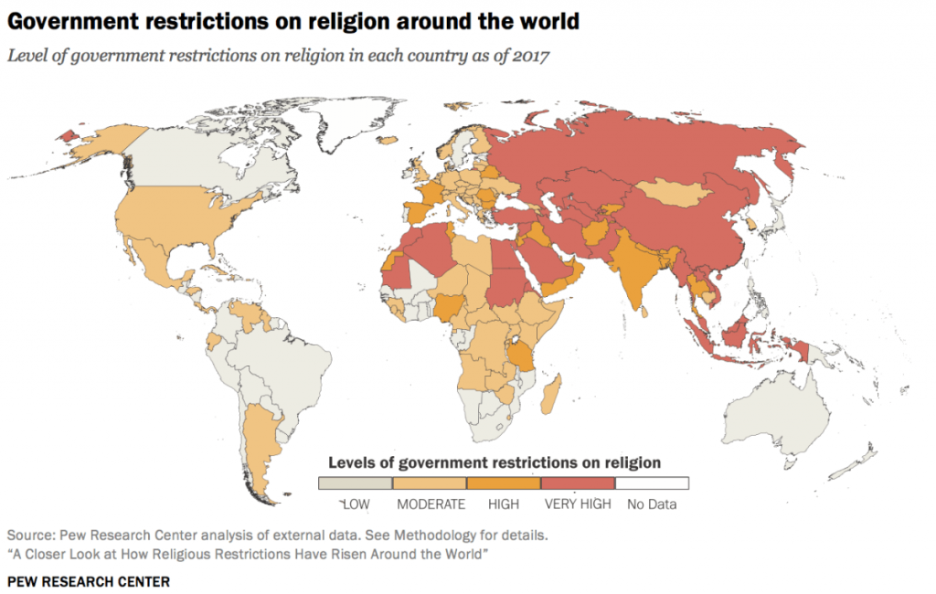 government-religious-restrictions